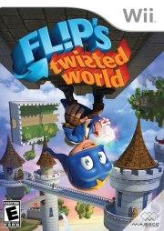 Flip's Twisted World Wii