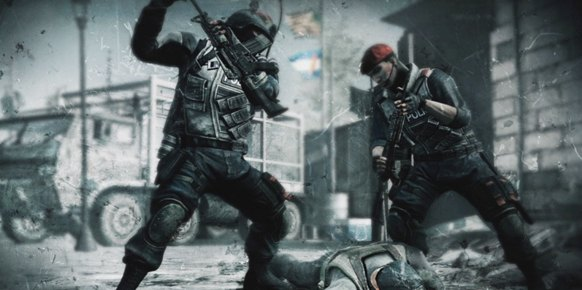 Homefront an�lisis
