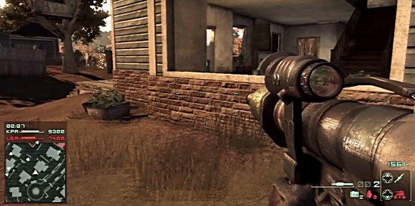 Homefront: Homefront: Impresiones Multijugador THQ Gamers Week