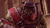 Warhammer 40K Space Marine: Gameplay: Héroes Alados