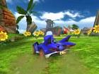 Sonic & Sega All Stars Racing - Imagen Wii