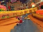 Sonic & Sega All Stars Racing - Pantalla