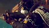 V�deo Brink - Gameplay: Ciudad Contenedor