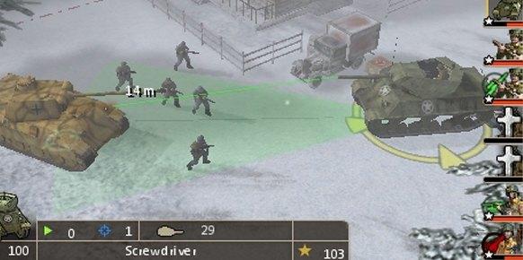 Legends of War análisis