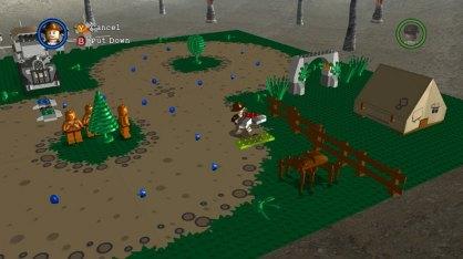 LEGO Indiana Jones 2 análisis