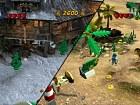 LEGO Indiana Jones 2 - Pantalla