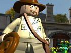 LEGO Indiana Jones 2 - Pantalla