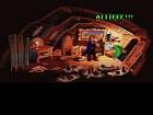 Monkey Island 2 - Imagen Amiga