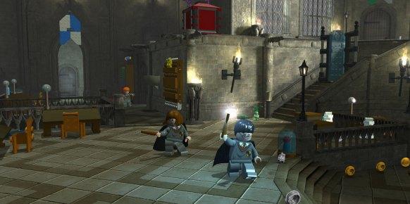 Lego Harry Potter Años 1-4 Xbox 360