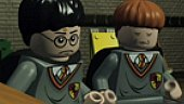 Video Lego Harry Potter: Años 1-4 - Trailer oficial 2