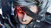 El primer Metal Gear de Mac es Rising