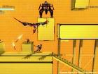 Metal Gear Rising Revengeance - Pantalla