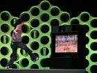 Pantalla Kinect