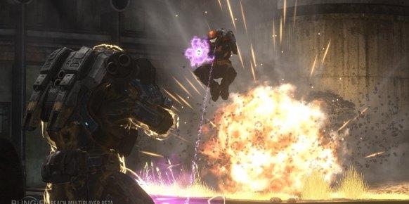 Halo Reach: Halo Reach: Impresiones Multijugador