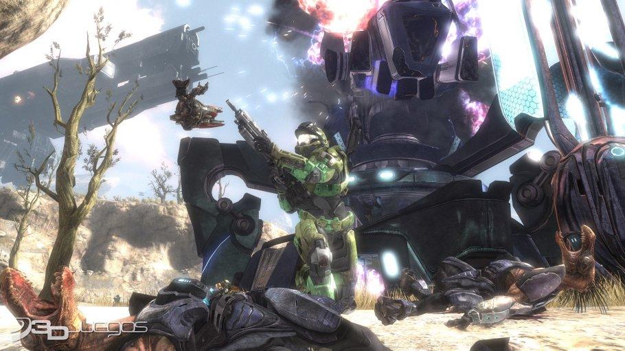 Halo 3 Matchmaking Reiniciar La Busqueda - bigrainstr21