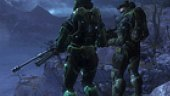 Video Halo: Reach - Gameplay: Vida Nocturna