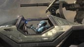 Video Halo: Reach - Gameplay: Conducción Colérica