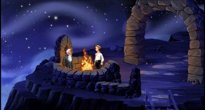 Monkey Island Special Edition an�lisis