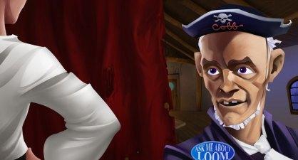 Monkey Island Special Edition Xbox 360