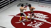 EA Sports MMA: Trailer TGS 2010