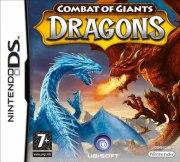 Combate de Gigantes: Dragones DS