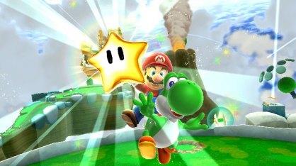 Super Mario Galaxy 2: Super Mario Galaxy 2: Impresiones Nintendo Gamer's Summit