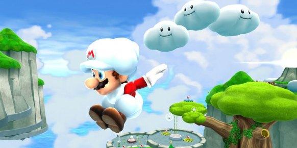 Super Mario Galaxy 2: Super Mario Galaxy 2: Impresiones jugables