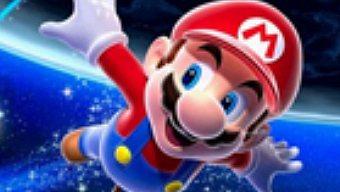 Super Mario Galaxy 2 anunciado para Nintendo Wii