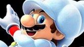 Super Mario Galaxy 2: Cosmic Guide & Cloud Suit Trailer