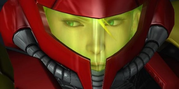 Metroid Other M análisis