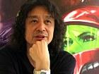 Entrevista Yoshio Sakamoto