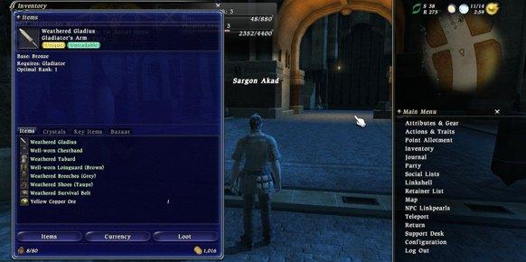Final Fantasy XIV PC