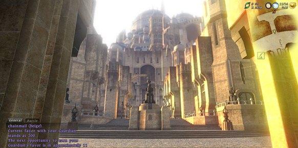 Final Fantasy XIV análisis