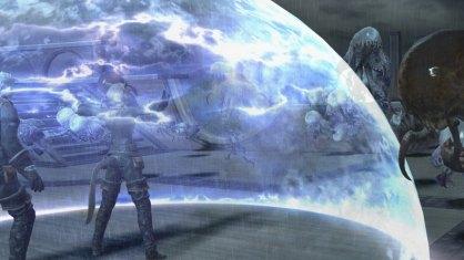 Final Fantasy XIV: Final Fantasy XIV: Impresiones E3 09