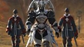 Final Fantasy XIV: Ifrit Trailer