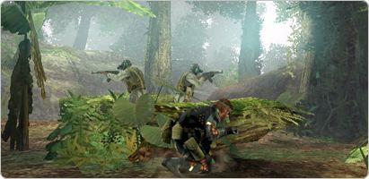 """Metal Gear Solid: Peace Walker """"está a la altura de Metal Gear Solid 5"""""""