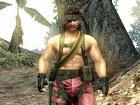 Metal Gear Solid Peace Walker - Imagen