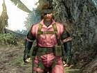 Metal Gear Solid Peace Walker - Pantalla
