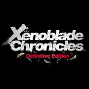 Carátula de Xenoblade Chronicles: Definitive Edition - Nintendo Switch