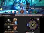 Xenoblade Chronicles 3D - Pantalla