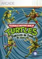 TMNT: Turtles in Time Xbox 360