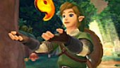 V�deo Zelda: Skyward Sword - Upgrade System