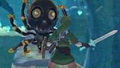 Video Zelda: Skyward Sword - ElTemplo de la Comtemplación