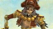 Video Zelda: Skyward Sword - Lanayru Desert