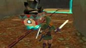 Video Zelda: Skyward Sword - Gameplay: Dimensión Móvil