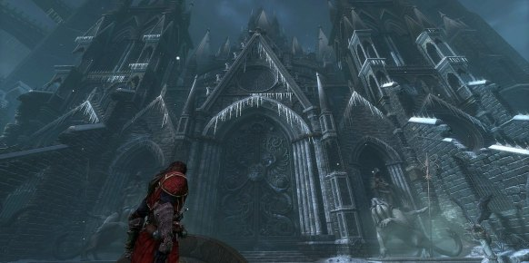 Castlevania Lords of Shadow: Castlevania Lords of Shadow: Impresiones jugables