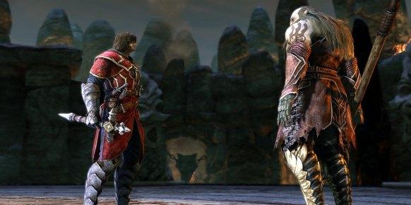 Castlevania Lords of Shadow: Castlevania Lords of Shadow: Entrevista Mercury Steam