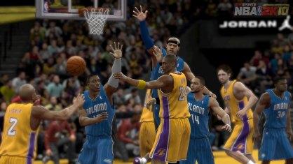 NBA 2K10: NBA 2K10: Impresiones jugables
