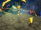 Pantalla SpongeBob's Truth or Square