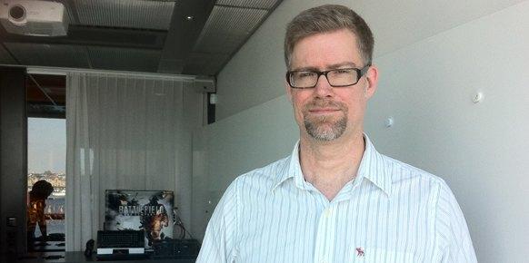 Battlefield 3: Entrevista Lars Gustavvson